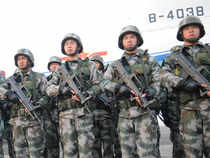 """China has accused Indian troops of """"trespassing"""" its boundary and in a reaction suspended the pilgrimage to Mount Kailash in Tibet."""