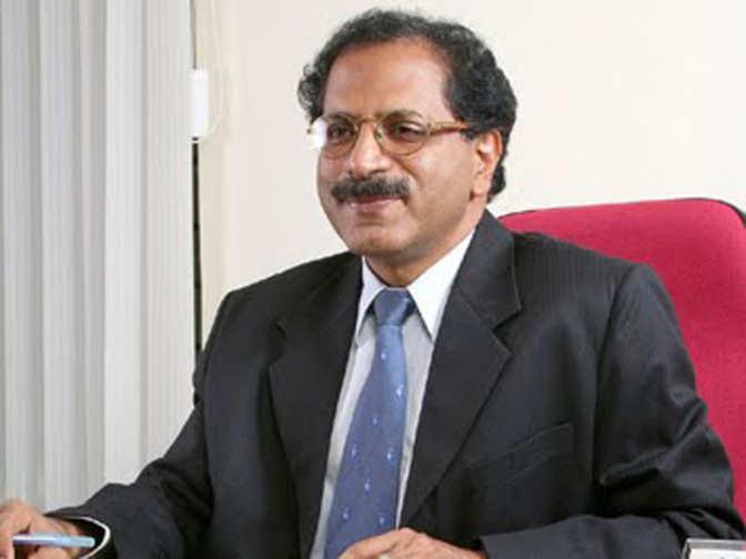 We expect a 20% AUM growth for FY18: VP Nandakumar, Manappuram Finance