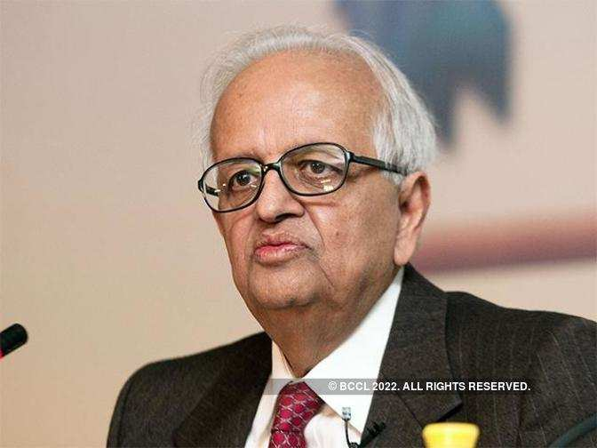 Don't be rigid on GST, be prepared to change: Bimal Jalan