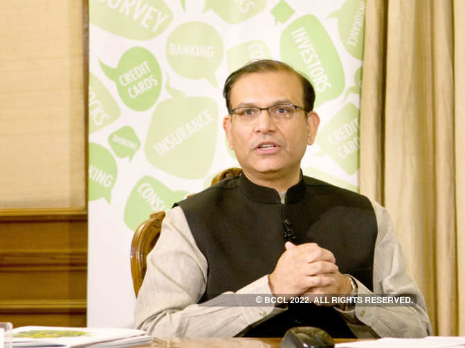 The people of India should take the credit for GST: Jayant Sinha, MoS, Aviation