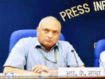 Chief Information Commissioner R K Mathur has ordered the home ministry to respond to the application.