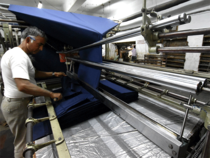 The textile industry needs to utilise the various schemes launched by the government for the benefit of customers.