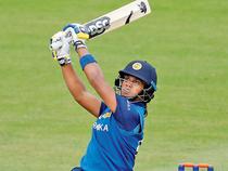 Sri Lanka's Chamari Athapaththu scored 178 off 143 balls against Australia