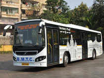 The BMTC owes more than Rs 550 crore to various financial institutions.