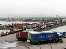 Ferrying of cars by sea gains traction as the Narendra Modi government increases its focus on transporting incremental cargo via sea.