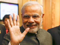 Modi's discussions with Italy's Prime Minister Gentiloni focused on promoting bilateral relations, particularly trade and investment and people-to-people ties.