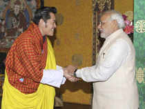 The attempt by the Chinese is to take as much roads as it can from there to the Indian and Bhutanese borders in the vicinity.