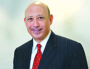Goldman Sachs sees bigger role in Indian economy