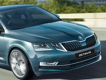 Octavia is the first of four products Skoda has lined up for launch in India this year.
