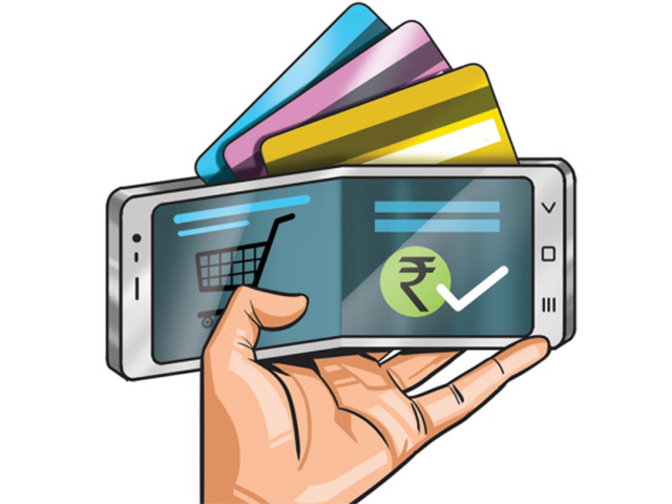 Is mobile wallet and payment industry headed towards consolidation? - Economic Times
