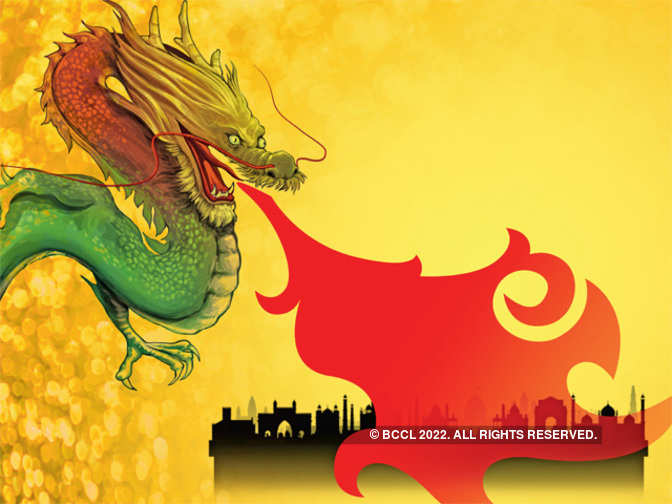 How China beats India hollow in trade and dominates Indian homes, markets and economy - Economic Times