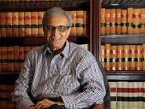 Amartya Sen, Economist and Harvard University Professor.