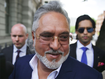 Diageo will also claim Mallya's stake in the Force India Formula One team that had been pledged as security for Watson.