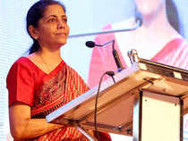 This is Sitharaman's first visit to the WTO headquarters after JS Deepak assumed office as India's envoy to the global body dealing with rules of trade between nations.