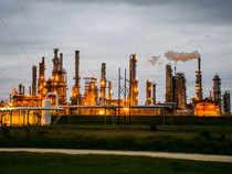 US West Texas Intermediate (WTI) crude futures were at $46.70 per barrel, up 16 cents, or 0.34 per cent.