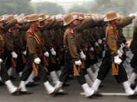 Decorated officer says was 'victimised' by Army brass