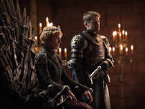 Lena Headey as Cersei Lannister and Nikolaj Coster-Waldau as Jaime Lannister. (Image: facebook/GameOfThrones)