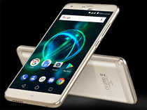 Priced at Rs 8,499, the phone sports a 13MP rear camera with Quad LED flash for excellent low-light photography.