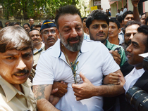 Dutt was let out in February 2016, eight months early, on account of his good conduct while in Pune's Yerwada prison.
