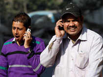 With the help of this technology, a call remains connected even if a consumer moves to poor network coverage area for which he is billed.