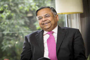 Under chief N Chandrasekaran, Tata group is devising strategies to tap local opportunities