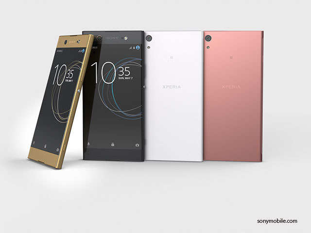 Image result for Sony launches Xperia XA1 Ultra smartphone at Rs 29,990