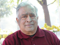 Subramanian, a 1961 batch IAS officer, further said that most European countries and Japan don't allow GM crops.