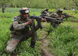 No improvement in Army's availability of ammunition: CAG