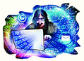 One cybercrime in India every 10 minutes