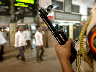 India third largest terror target after Iraq and Afghanistan: US report