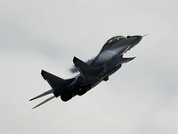 Combat tasks more challenging in modern aircraft: Lead test pilot of Mig-35
