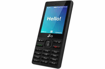 JioPhone: Operators may seek clarity on GST for bundled 4g handsets