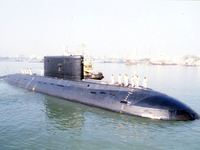 India finally kick-starts 'mother of all underwater defence deals' after 10-year delay