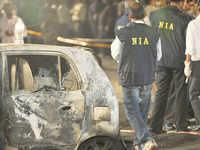 NIA arrests seven Kashmiri separatists for terror funding