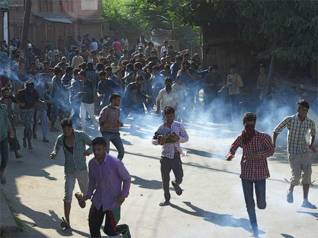 50 Jammu and Kashmir youths joined militancy this year: Officials