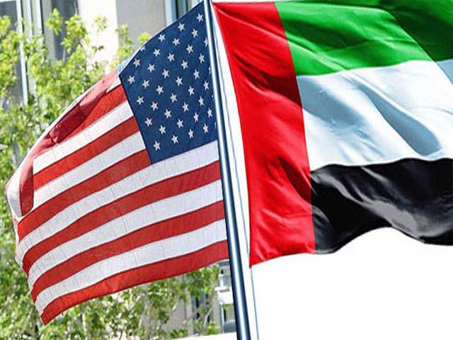 UAE, US discuss defence, counterterrorism cooperation