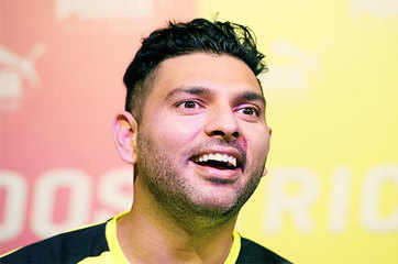 Yuvraj Singh invests in co-working start-up Gurukul