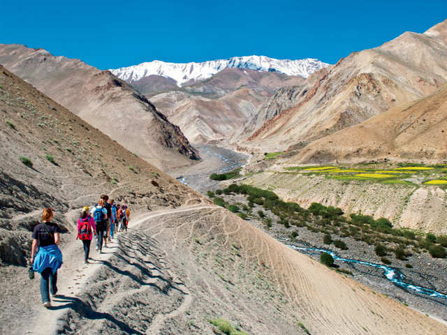 A trip to Ladakh this monsoon will be like nothing you have experienced before