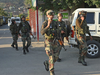 CRPF 'improvises' troop carriers with locally sourced material