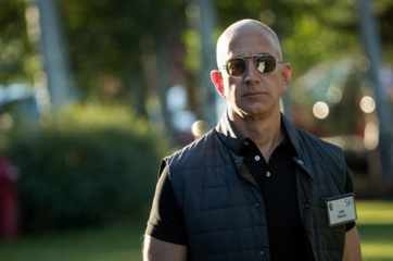 India increases Amazon's international losses five fold to $724 million in Q2