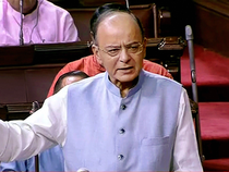 As an example, Jaitley said a pair of slippers and a BMW car cannot have the same tax rate.