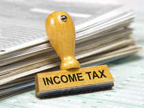 If an individual fails to file the income tax return by the due date, then as per section 139(4) of the income tax he can file a belated return.