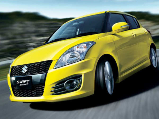 Suzuki Sport details out, to be launched in October
