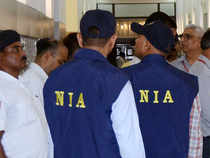 The NIA case relates to the conspiracy behind planting of a bomb on the passenger train near the Jabari railway station, Shajapur district of Madhya Pradesh on March 7, 2017.