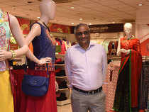 """We expect to have even higher sales in the coming months backed by efforts in terms of merchandising and pricing,"" said Kishore Biyani."