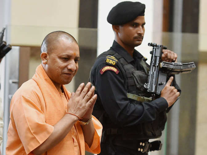 welfare steps yogi adityanath to reach out to people with