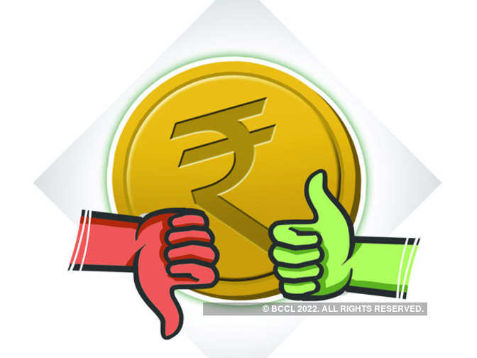 Rupee To Remain Range Bound Average 64 3 This Fiscal Ubs