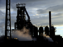 Fate of the Tatas' British businesses, including the UK's largest steelworks at Port Talbot in Wales, was thrown into uncertainty after Tata Steel said more than a year ago it planned to sell British assets following heavy losses.