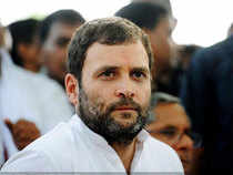 He said in Karnataka and Punjab, Congress governments had stood by the farmers.