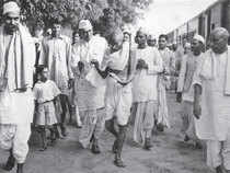 The leaders of the freedom movement were inspired by a longing, a dream, to restore the dignity of the vulnerable individual, no matter of what kind. They embraced neither Hindu nationalism nor hyper-nationalism.